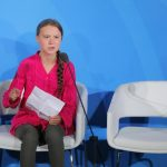 Greta Thunberg UN Summit