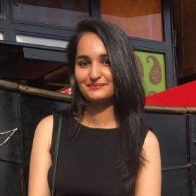 Siya Bhatia