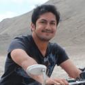 Ravi Bhanushali