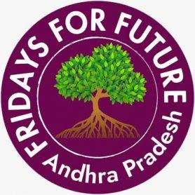 Fridays For Future Andhra Pradesh