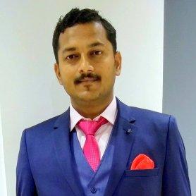 Rushikesh Sankpal