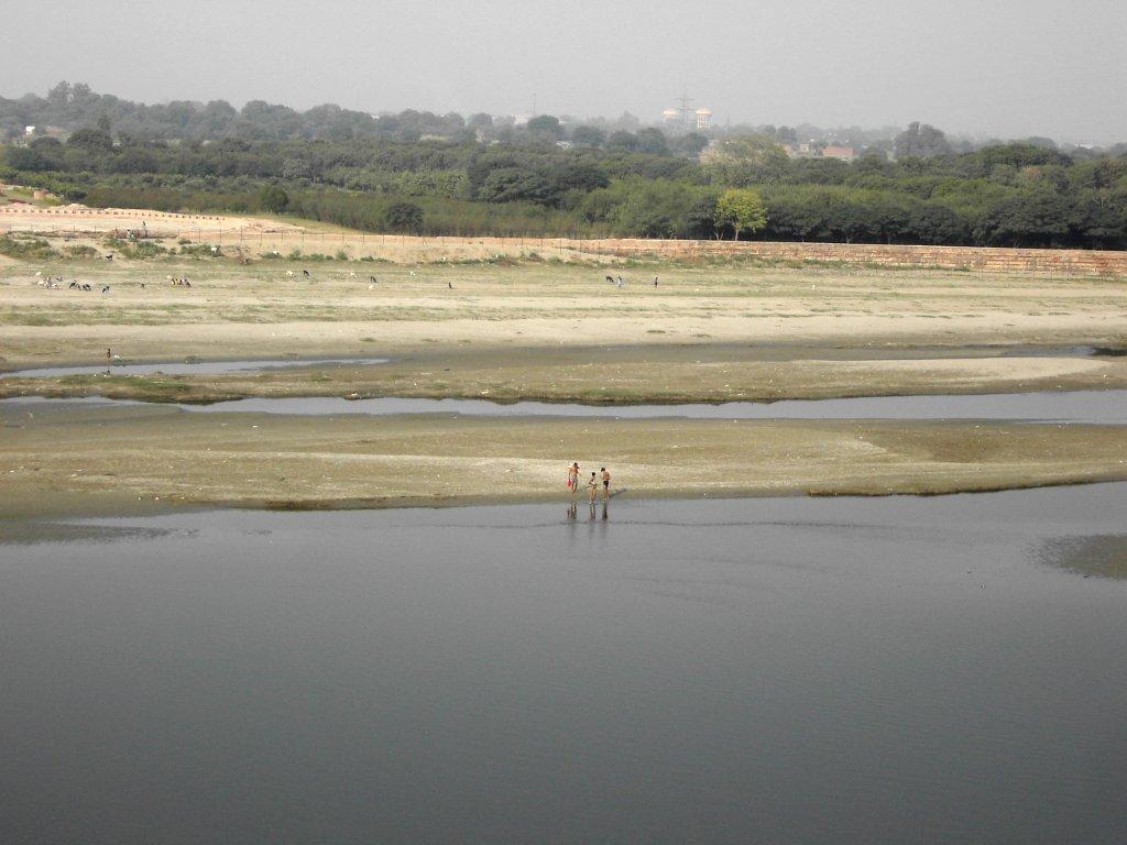 river yamuna