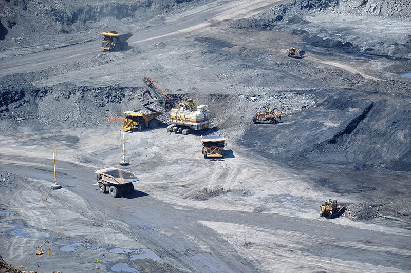 coal hub