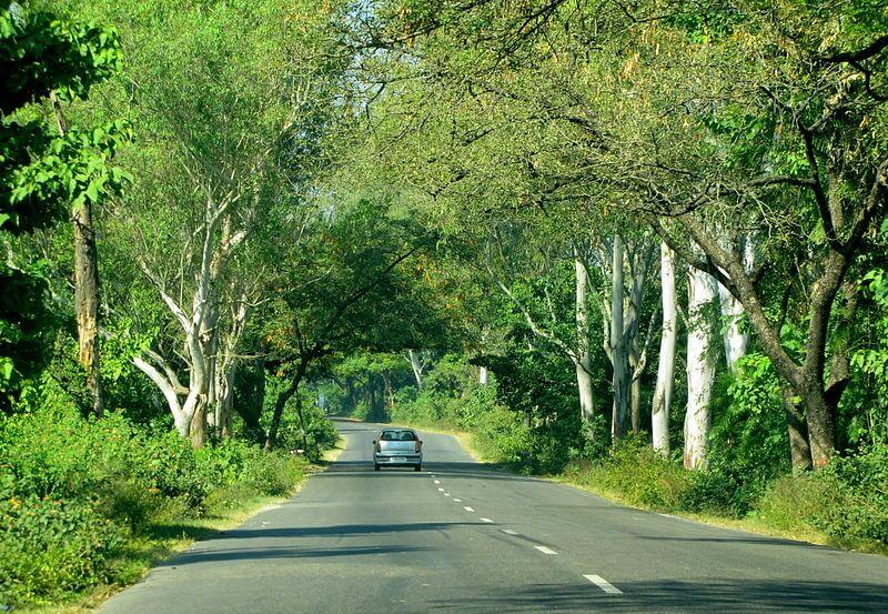 dehradun roads